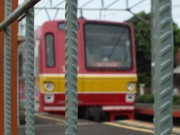 Commuter Line Di Stasiun Cilebut