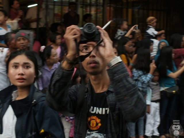 Cap Go Meh Bogor 2016 #4 : Para Fotografer