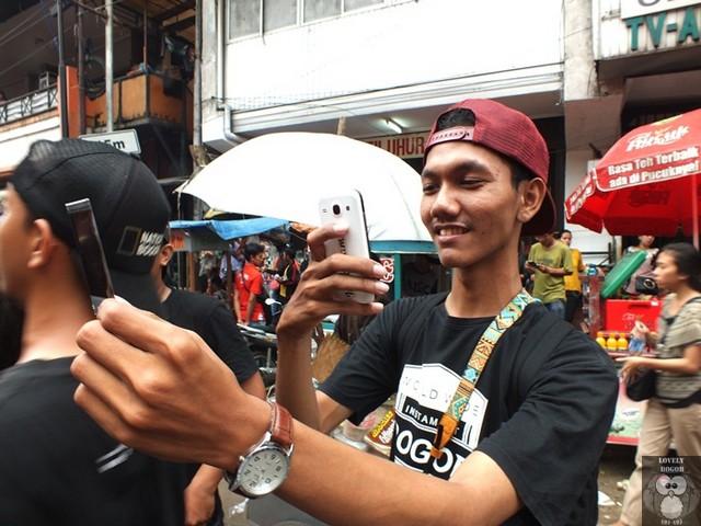 Fotigrafer Cap Go Meh Bogor 2016