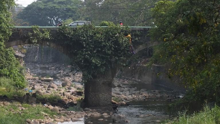 Jembatan Sempur Bogor