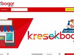 Mall Online Kresek Bogor