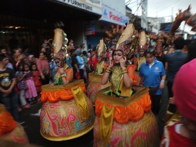 Cap Go Meh Bogor 2016