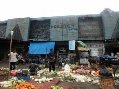 Presiden Teater Bogor