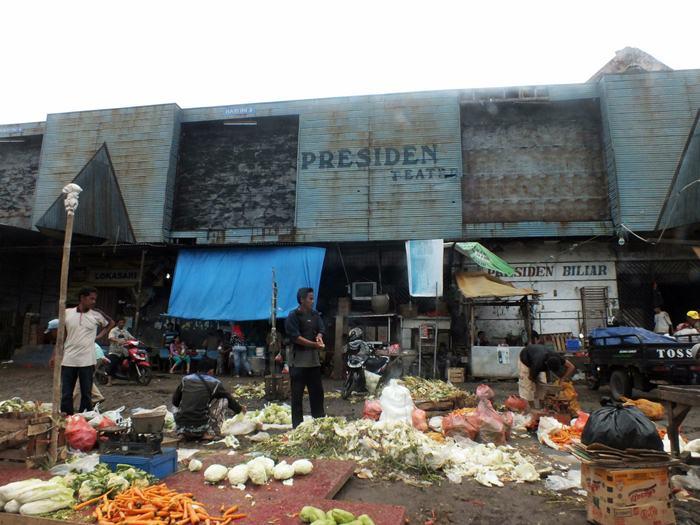 Presiden Teater Bogor (2)