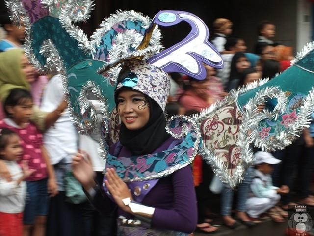 Cap Go Meh Bogor 2016 #3 : Yang Cantik Di Jalan