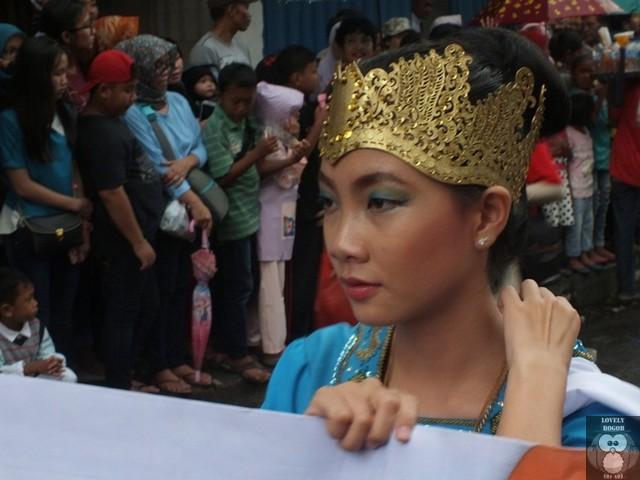 Yang Cantik Di Cap Go Meh Bogor 2016