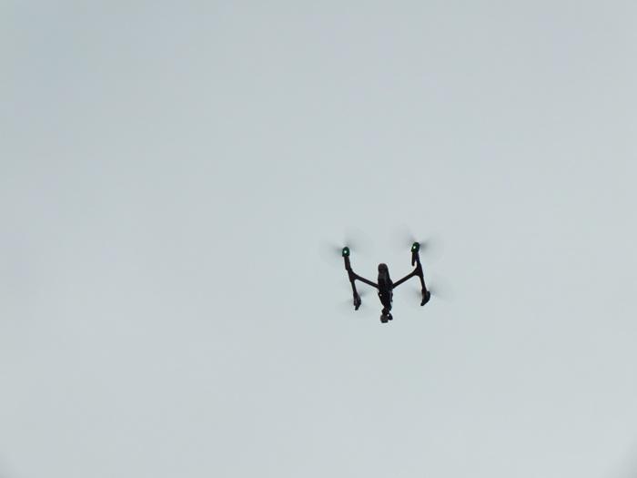 Drone  Cap Go Meh Bogor 2016
