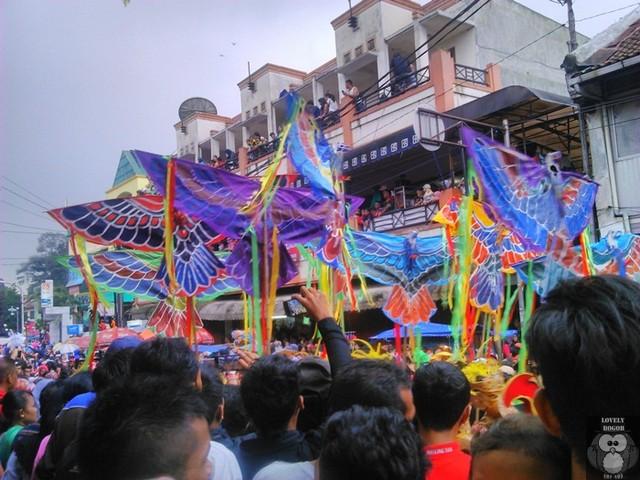 Pesta Rakyat Bogor 2016