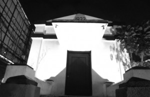 Gardu Taman Air Mancur Bogor