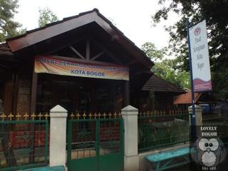 Jalan Bina Marga Bogor