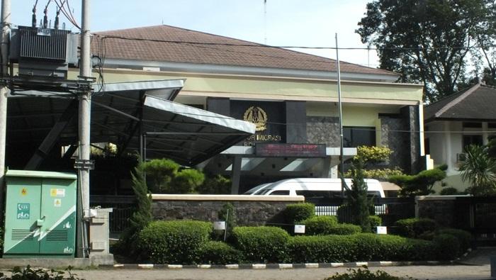 Cara Menuju Kantor Imigrasi Bogor