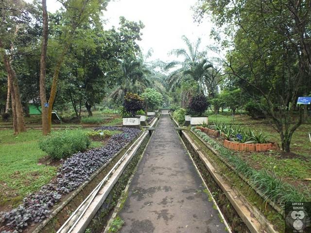 Kebun Wisata Ilmiah Bogor