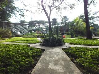 Eco Art Park Sentul Kabupaten Bogor