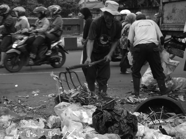 Bank Sampah Di Bogor