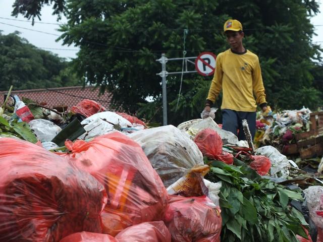 Kota Bogor Butuh Lebih Banyak Bank Sampah!