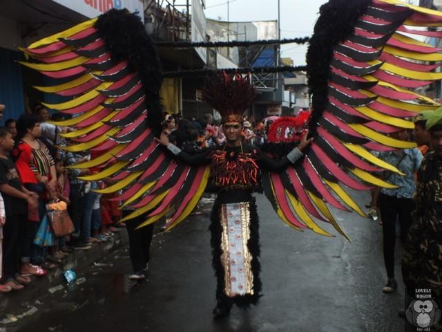 Bogor Lantern Festival