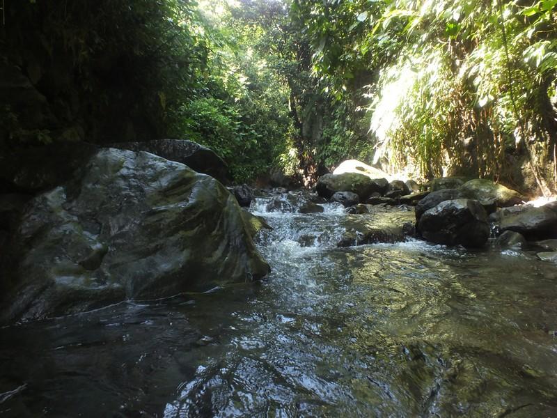 Curug Nangka Kabupaten Bogor