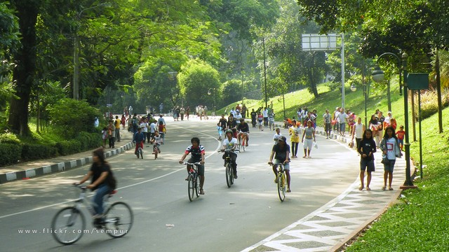 Bogor The Loveliest City On Earth