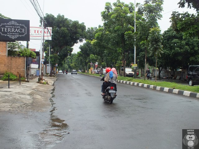 Jalan Achmad Adnawijaya