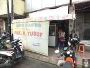 Soto Kuning M. Yusuf Bogor
