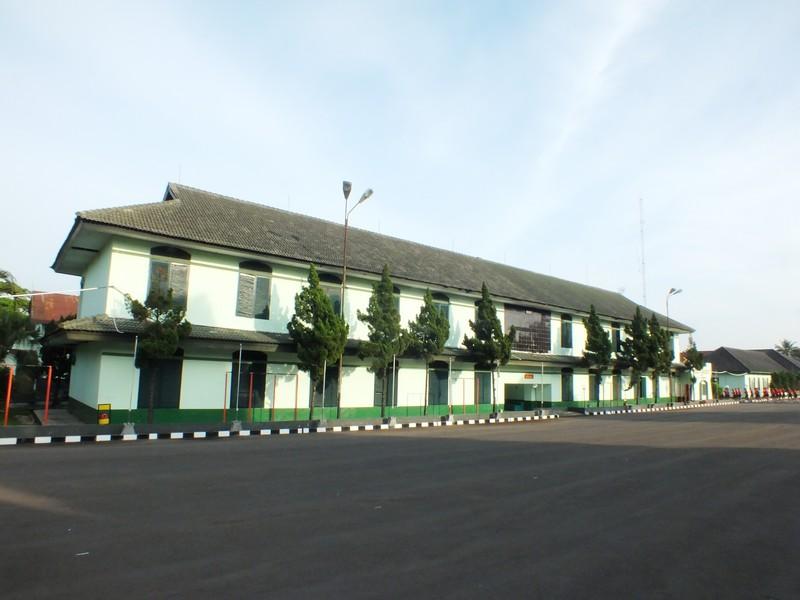 Kawasan Monumen Dan Museum Bogor