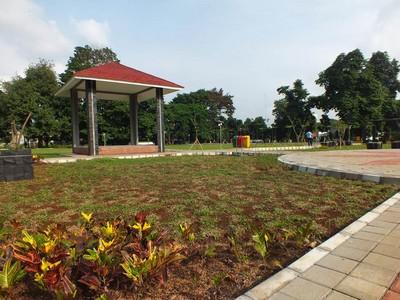 Heulang Park Bogor