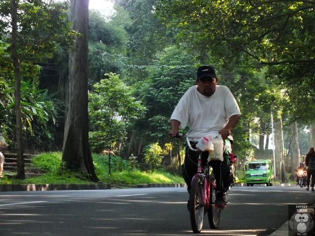 Ujung Jalan Ahmad Yani