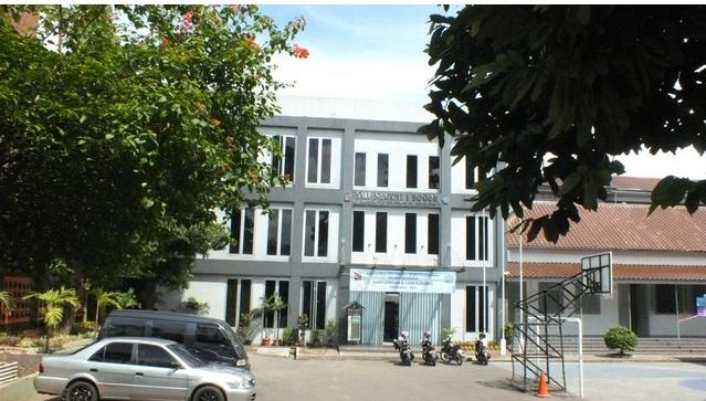 SMP Negeri 1 Bogor