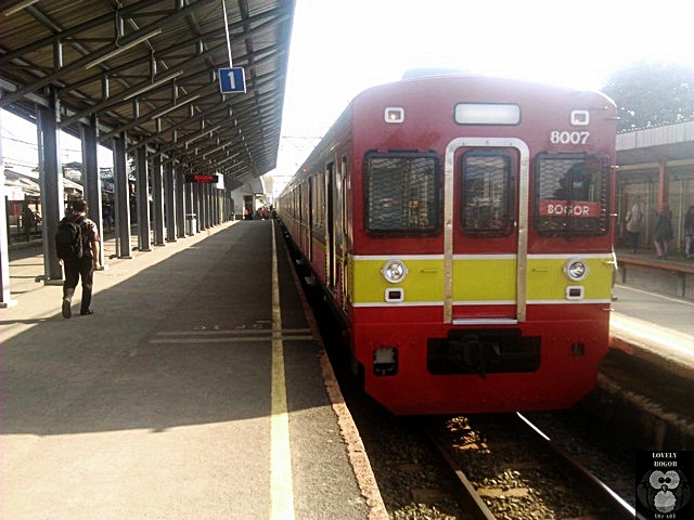 Stasiun Bojong Gede