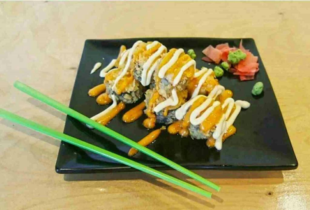 Sushi Kei Bogor (6)