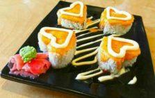 Sushi Kei – Tidak Akan Merobek Dompet !