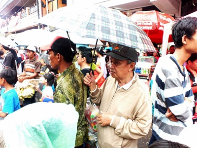 Bogor Kota Hujan