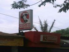 Ada Chicago Fried Chicken di Cilebut