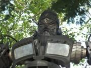 Bogor Optimus Prime