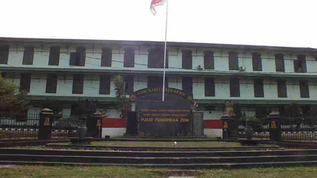 Pusdikzi Bogor