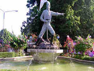 The Hat Park Bogor