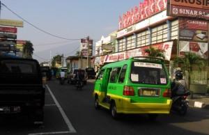 Bisnis di Bogor