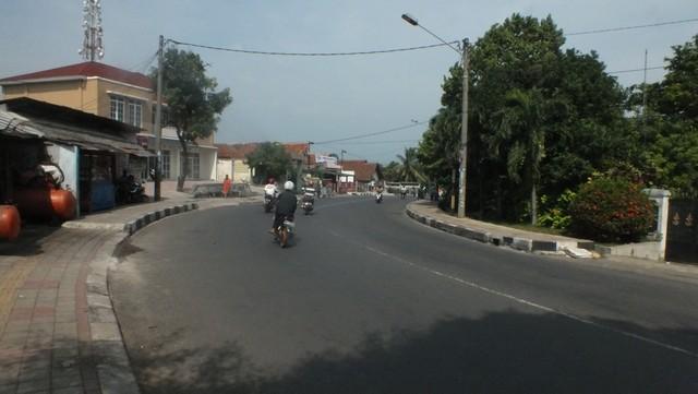 Jalan RE Martadinata : Hati-Hati Ada Spot Neraka
