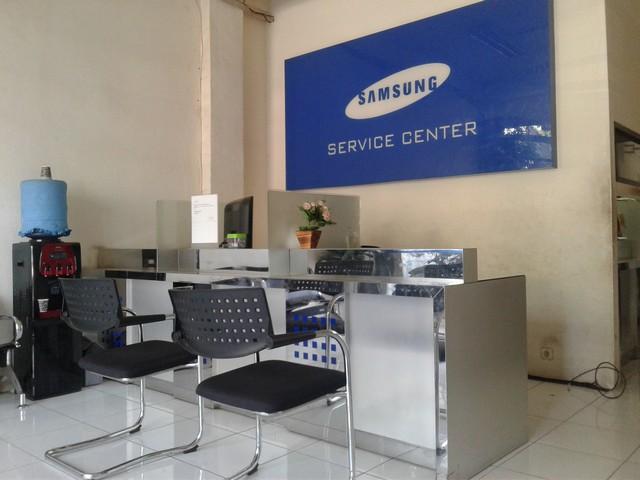 Samsung TV Service Center Bogor