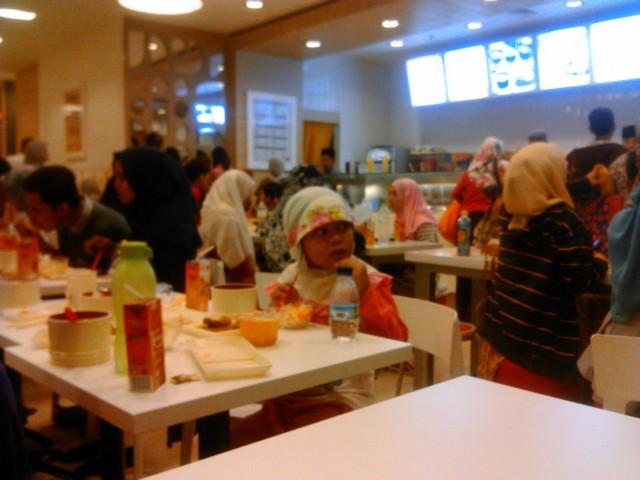 Tempat Buka Puasa Bersama Terbaik Di Kota Bogor