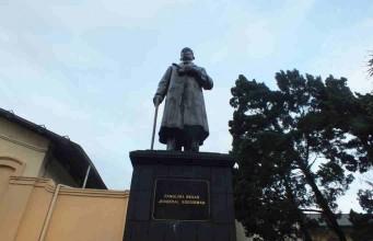 General Sudirman Statue