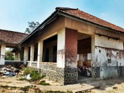 The First Slaughter House in Bogor