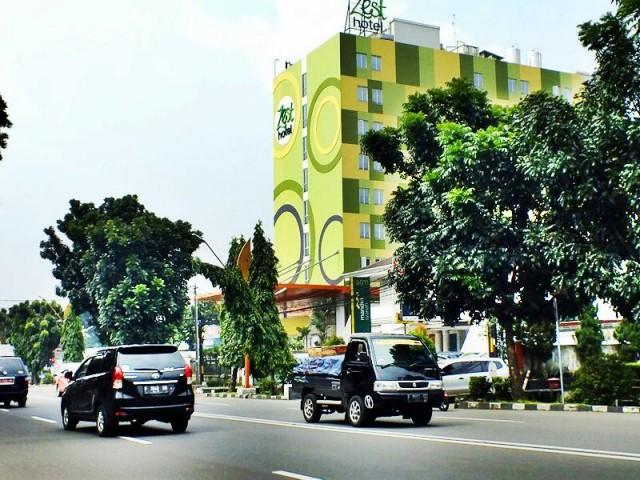 Zest Hotel Bogor