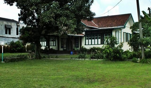 Bina Harapan Orphanage 3