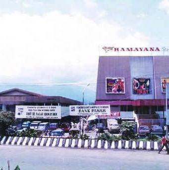 Bioskop Ramayana Bogor