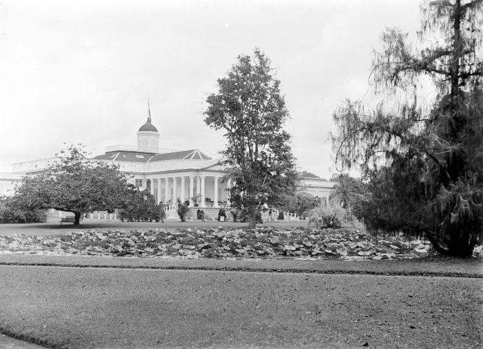 Istana Bogor 1913