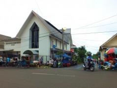 Jalan Ciwaringin
