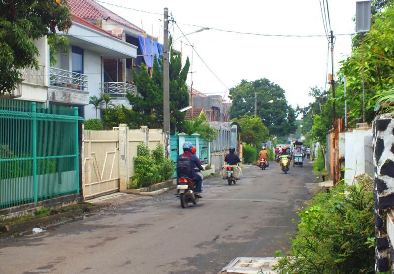 Jalan Ciwaringin Bogor 3