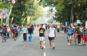 Alasan Untuk Pergi Ke Bogor