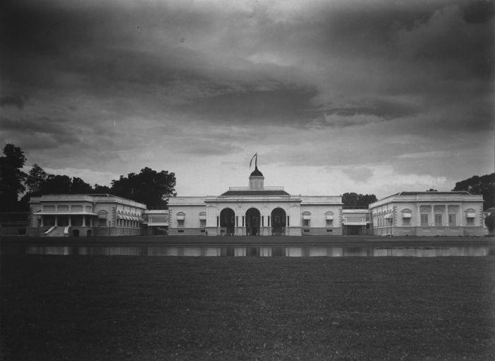 istana bogor 1921